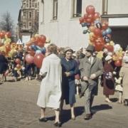 FirstMayHelsinki1960s